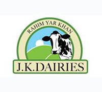 JK Dairies