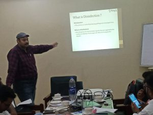 Technical Training Session of team with Assistant Product Manager and Zonal Sales Manager-3